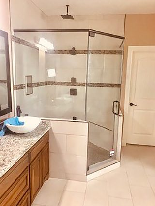 Glass Shower Doors Albuquerque Nm